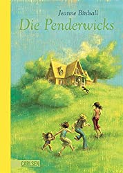 Die Penderwicks, Band 1: Die Penderwicks (German Edition)