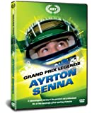 Grand Prix Legends: Ayrton Senna [DVD]