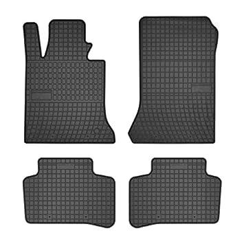 2008-2015 Sport Auto Fußmatten für Mercedes GLK X204 Bj