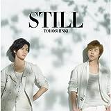 STILL(DVD付)