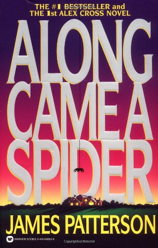 Along Came a Spider (Alex ()