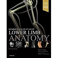 McMinn's Color Atlas of Lower Limb Anatomy, 5e