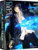 Code:Breaker: Complete Series (Limited Edition Blu-ray/DVD Combo)