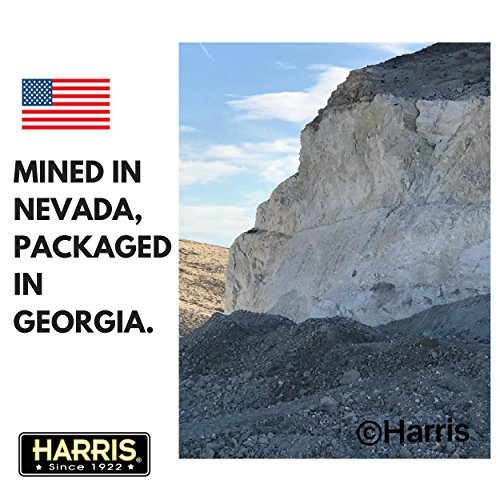 Harris Diatomaceous Earth Food Grade, 10lb with Powder Duster Included in the Bag by Harris (Image #5)