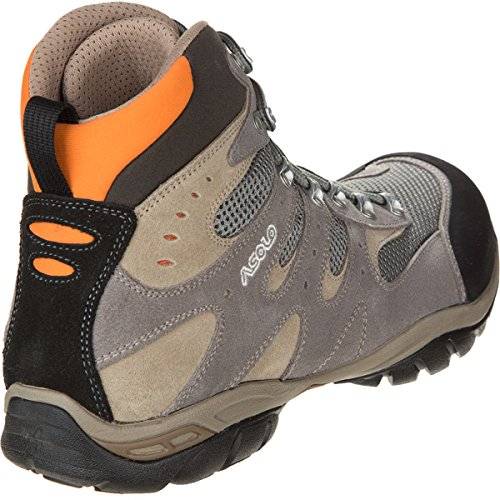 Asolo Piuma Hiking Boot - Mens Cendre / Grey uWMQ5zrnf3