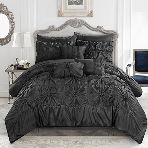 Chic Home Springfield Embellished Comforter product image