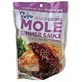 Frontera Foods - Mole,Red Chile,Oaxacan, 6 x 8 OZ
