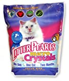 Ultra Pet Litter Pearl Micro Crystals, 3.5-Pound Bags (Pack of 2), My Pet Supplies