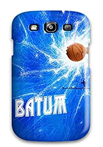 David Jose Barton's Shop 2015 portland trail blazers nba basketball (28) NBA Sports & Colleges colorful Samsung Galaxy S3 cases