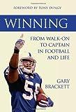 Winning, Gary Brackett, 1578605199