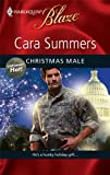 Christmas Male, Cara Summers, 0373795157
