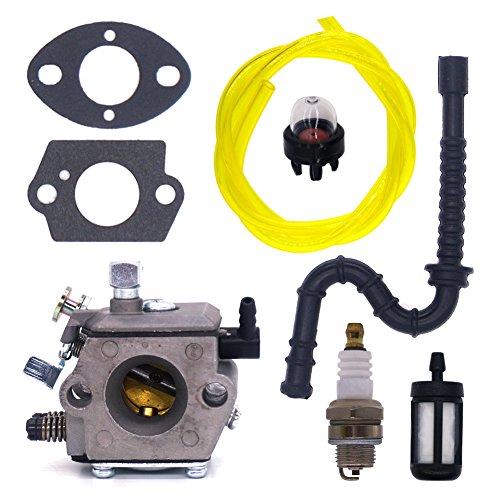 028 stihl chainsaw carburetor - 4