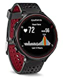Garmin 010-03717-71 Forerunner 235 GPS Running Watch with Elevate Wrist Heart Rate and Smart...