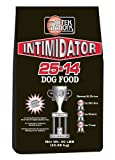 Intimidator 25-14 Dry Dog Food, 50 Pounds, My Pet Supplies