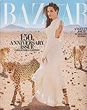 Harper s Bazaar November 2017 Angelina Jolie In Her Own Words