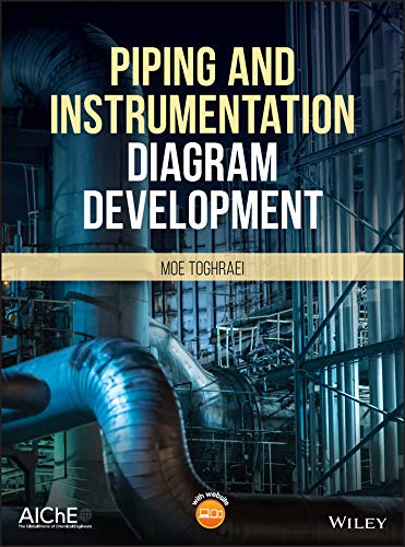 (Piping and Instrumentation Diagram Development)