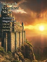 Beneath Ceaseless Skies Issue #107
