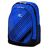 Mizuno Lightning Daypack (Royal/Black, 18 X 12 X 9-Inch), Outdoor Stuffs