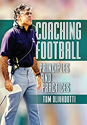Coaching Football: Principles and Practices