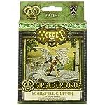 Privateer Press - Hordes - Circle Orboros: Scarsfell Griffon Model Kit 6
