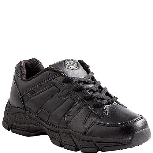 Dickies Footwear Womens Slip Resisting Athletic Lace Work Shoes (7.5 - M