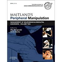 Maitland's Peripheral Manipulation: Management of Neuromusculoskeletal Disorders - Volume 2