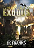 American Exodus: a Post-Apocalyptic Journey (Catalyst)