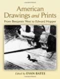 American Drawings and Prints, , 0486448347
