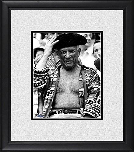 Pablo Picasso Framed 8