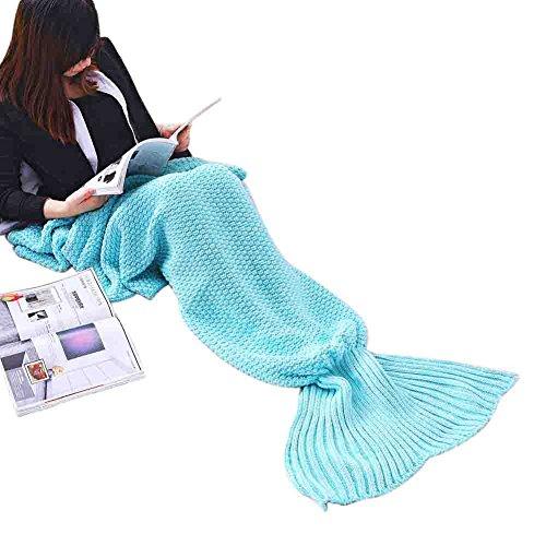 Crocheted Sham - 9