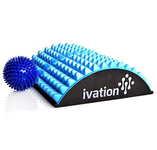 Ivation Lumbar Stretcher Device Chronic