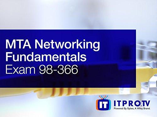 mta-networking-fundamentals-exam-98-366