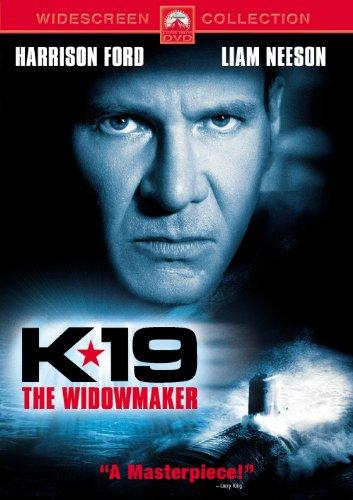 - K-19: The Widowmaker