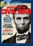 Secrets of the Civil War, U.S. News & World Report, 1931469539