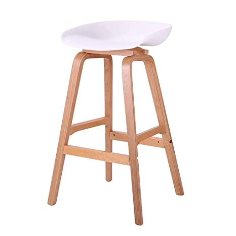 Chairs Silla de los taburetes del Ocio con el Respaldo ...