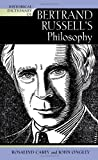 Historical Dictionary of Bertrand Russell's Philosophy, Rosalind Carey and John C. Ongley, 0810853639