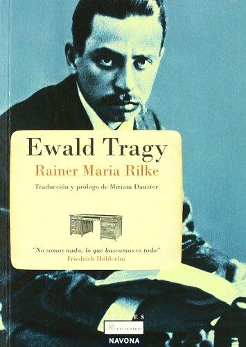 Edwald Tragy (Pequeños Reencuentros)