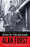 Movie cover for Spies of the Balkans: A Novelby Alan Furst