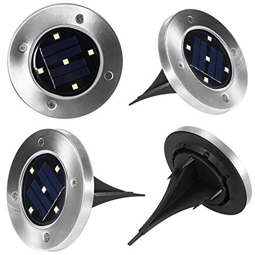 Best Solar Walk Lights in US - 5