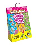 : Shrinky Dinks Friends, Fashion & Fun
