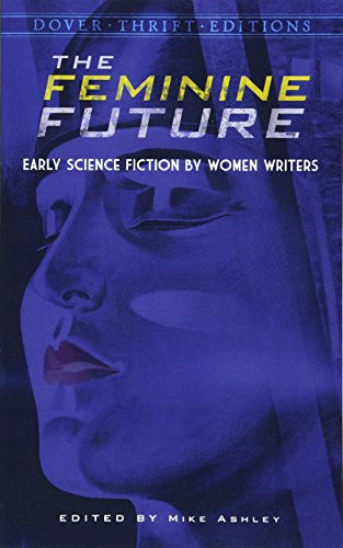 book cover of The Feminine Future
