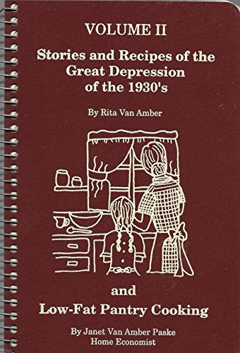 great depression cooking - 8
