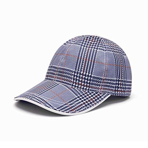 ブラシ看板エレクトロニックSLH メンズ野球帽ヒップホップ帽子カーブ帽子庇屋外スポーツ帽子女性の潮のカード