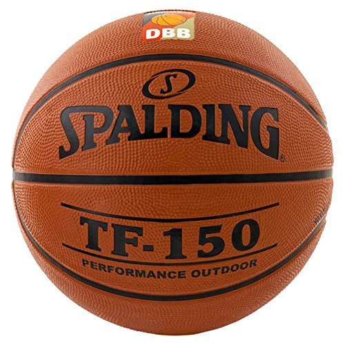 Spalding Dbb Tf150 Basketball Ball Mixte 1LXKL|#Spalding 300150701021