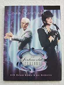 Linda Ronstadt The Nelson Riddle Orchestra Whats New