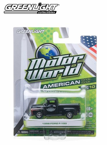 1 10 scale chevy truck - 6