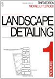 Landscape Detailing Volume 1:: 001