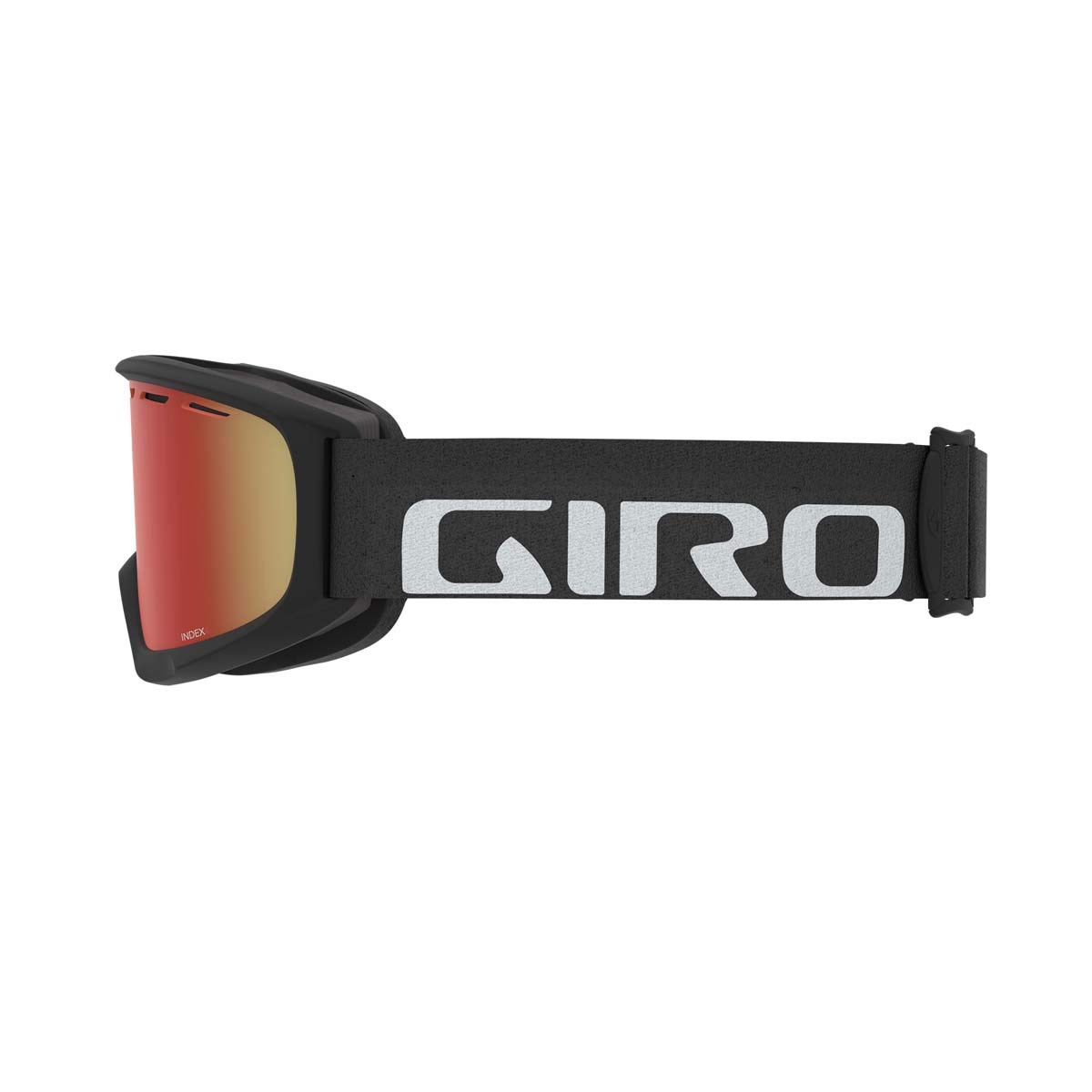 Giro Index OTG Asian Fit Snow Goggles