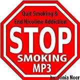 Stop Smoking Mp3 - Single