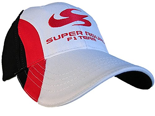 super aguri - 1